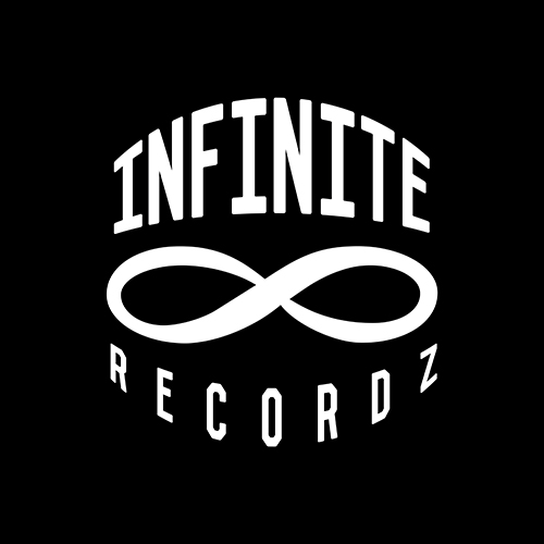 logo infinite recordz
